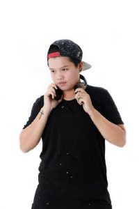 DJ CHACA2